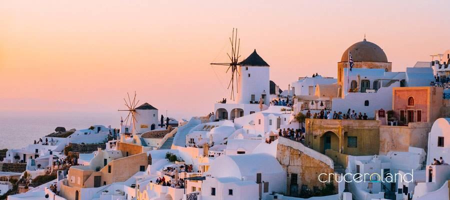 los cruceros mas baratos por Grecia y mar Egeo Celestyal cruises