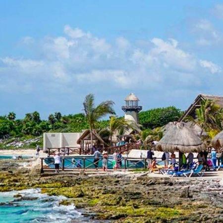 crucero barato a Mexico