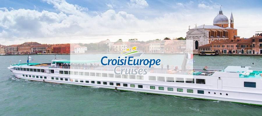 croisieurope cruceros fluviales por Europa