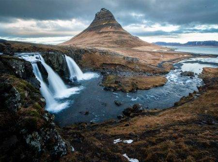 Crucero oferta Hurtigruten de Canadá a Islandia