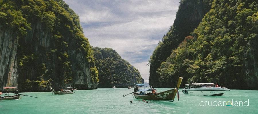 los destinos mas bonitos de asia