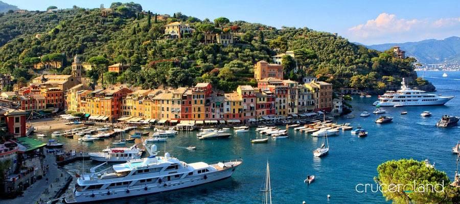 cruceros por el mediterráneo salidas cruceros