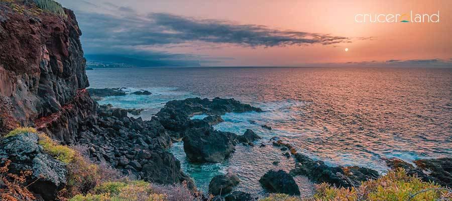 Crucero fin de año por Islas Canarias con Pullmantur