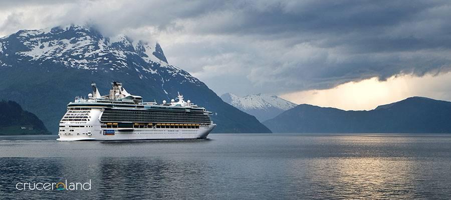 Itinerarios y destinos cruceros vuelta al mundo 2019 2020