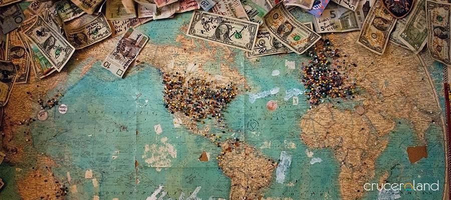 Precios y ofertas cruceros vuelta al mundo