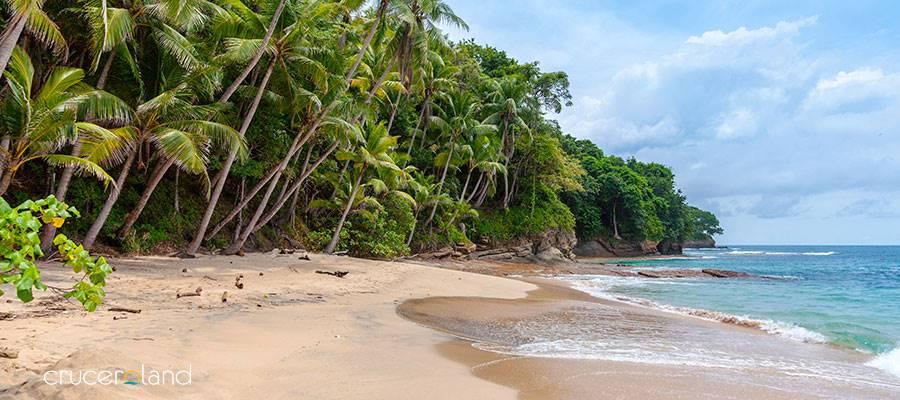 Excursiones por el Caribe en crucero