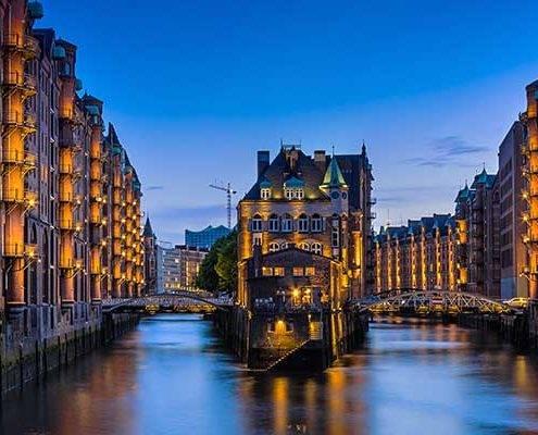 Qué ver en Hamburgo en dos días