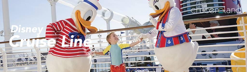Banner Disney