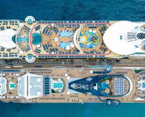 Novedades de cruceros para 2019