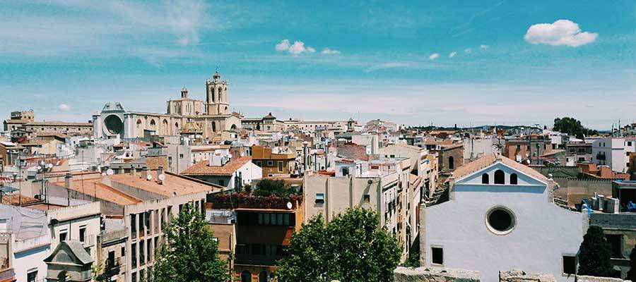Cruceros Tarragona