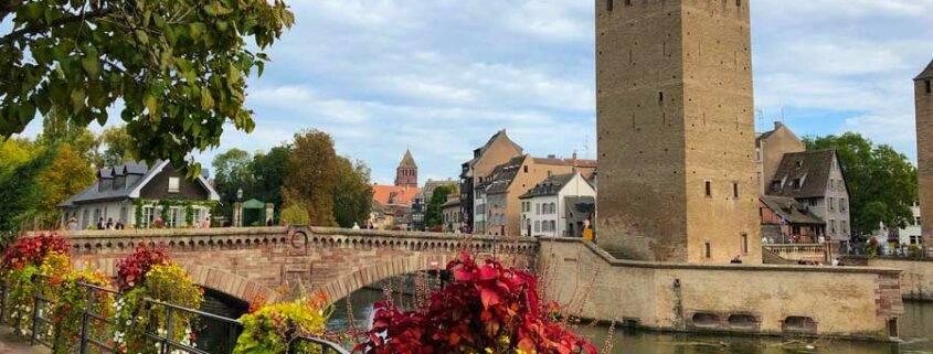 Qué ver en Estrasburgo crucero fluvial